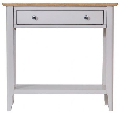 Belmont Painted Console Table